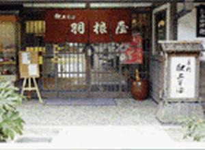 羽根屋 伝承館店